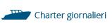 Charter Giornalieri nel mare di Gallipoli