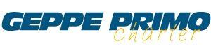 Logo Geppe Primo Charter - Noleggio Barche Gallipoli