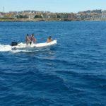 Gommone in affitto a Gallipoli per escursioni in barca
