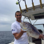 Charter pesca a traina Gallipoli