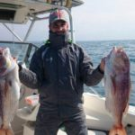 Charter pesca Gallipoli