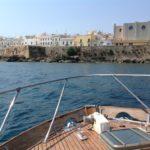 Gallipoli Mura della Città Vecchia