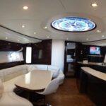 Interni Yacht Princess