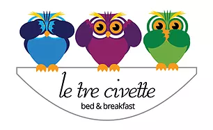 Bed and breakfast le 3 civette Galatone