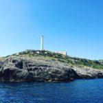 Faro di Leuca