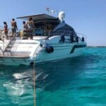 Yacht Princess Gita in Barca